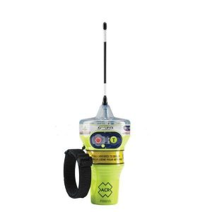 ACR GlobalFix V4 RLB-41 Category I Class 2 Manual Emergency Position Indicating Radio Beacon (EPIRB), 33 ft at 5 min|2830