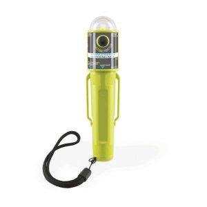 ACR C-STROBE H20 45 Lumens Water Activated Personal Distress Strobe Light 3964