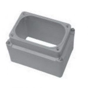 AIRMAR Rectangular Replacement Tank Kit for Airmar M260 and M265C Transducers|33-539-01