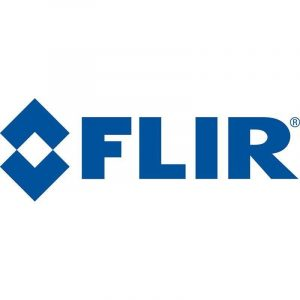 FLIR Dome Assembly for MD Series Thermal Night Vision Cameras, White|500-0693-00
