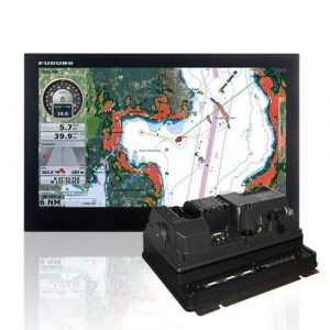 FURUNO 1920 x 1200 Dot Custom Multi-Touch Color LCD IP56/IP22 Multi-Touch LCD Display|TZTBB
