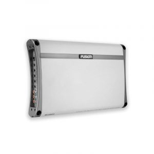 FUSION 500 W 4-Channel Class-AB Marine Amplifier|010-01500-00