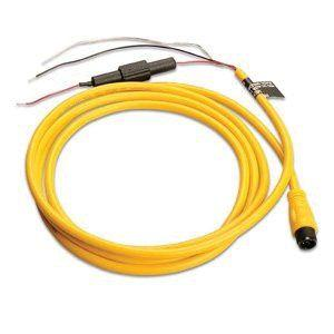 GARMIN NMEA 2000 Power Cable, 6 ft|010-11079-00