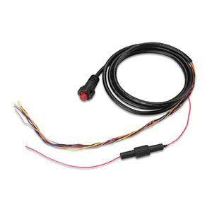 GARMIN 8-Pin NMEA 0183 Power/Data Cable for 76xx Series and 1242 Touch Chartplotter, 6 ft|010-12152-10