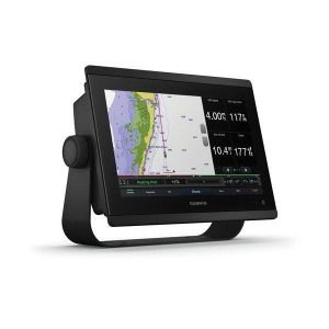 GARMIN GPSMAP 8612 Series 12 in Touchscreen IPS Multi-Function Display Chartplotter, BlueChart G3 and LakeVu G3|010-02092-01