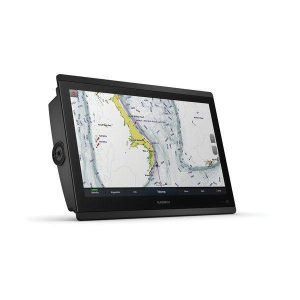 GARMIN GPSMAP 8616xsv Series 16 in Touchscreen IPS Multi-Function Display Chartplotter/Sonar Combo, BlueChart G3 and LakeVu G3|010-02093-03