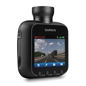 GARMIN Dash Cam 20 2.3 in TFT LCD Display Reliable North America Driving Recorder with GPS|010-01311-00