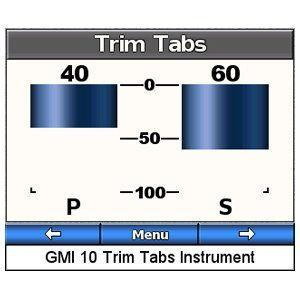 GARMIN GBT 10 NMEA 2000 Trim Tab Analog Adapter, 16 ft|010-11327-00