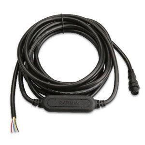 GARMIN GET 10 NMEA 2000 Engine Tilt/Trim Analog Adapter, 16 ft|010-11325-00