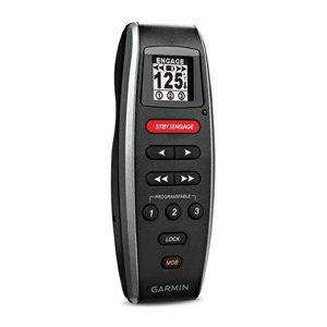 GARMIN GHC Backlit LCD Display Remote Control for GHP 10 Marine Autopilot System|010-11146-20