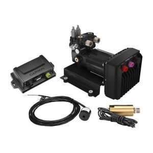 GARMIN Reactor 40 11.5 to 30 VDC Hydraulic Corepack with Smart Pump v2 and without GHC 20 Marine Autopilot Control Unit|010-00705-78