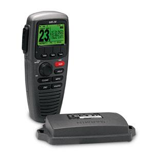 GARMIN GHS 20 Full-Function Wireless Remote Handset VHF 200, VHF 300 or 300 AIS Series1 Radio, Shop Worn|010-11189-01/SW