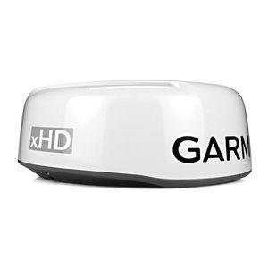GARMIN GMR 24 xHD 11 to 35 VDC 4 kW 48 nm to 20 m 24/48 rpm 3.7 deg Horizontal and 25 deg Vertical Beam High-Definition 24 in Radome Antenna Radar|010-00960-00
