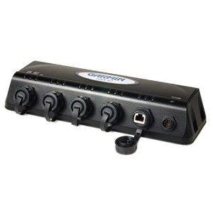 GARMIN 10 to 35 VDC GMS 10 Network Port Expander|010-00351-00
