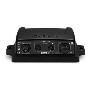 GARMIN GND 10 Black IPX7 Box Bridge|010-01226-00