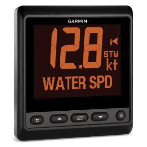 GARMIN GNX 21 4 in Inverted LCD Monochrome Display IPX7 Flat or Flush Mount Marine Instrument|010-01142-10
