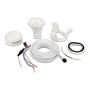 GARMIN NMEA 0183 Receiver/Antenna, White|010-01010-00