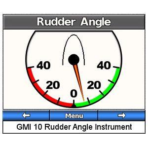 GARMIN GRA 10 NMEA 2000 Rudder Angle Analog Adapter, 16 ft|010-11324-00