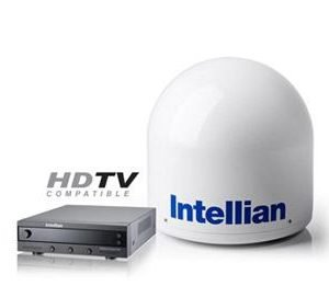 Intellian B4- i2DN