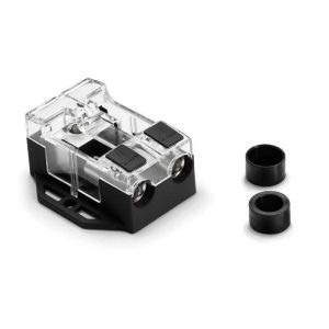 JL AUDIO Maxi 2-Way Fused Distribution Block, 60 A|90461