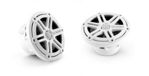 JL AUDIO 41907, M650-CCX-SG-WH: 6.5-inch REPLACEMENT SPEAKER – PER SPEAKER – ONLY SELL AS REPLACEMENT – SPECIAL ORDER ONLY | 41907