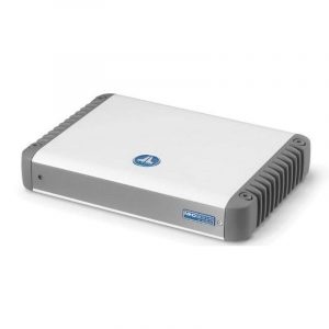 JL AUDIO MHD900/5-24V 900 W 5-Channel Class-D Full-Range Marine System Amplifier for 24 V Systems|98229