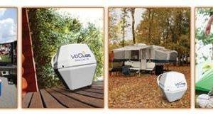 SEA-KING Portable Satellite TV Antenna|VQ1000