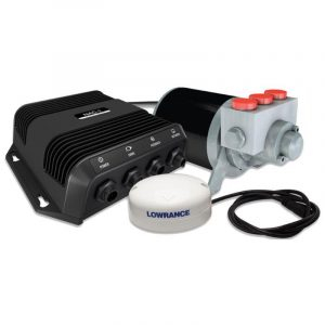 LOWRANCE Outboard Pilot Hydraulic Pack 000-11748-001