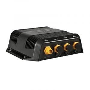 LOWRANCE NEP-2 12 to 24 VDC 5-Port NEP-2 Network Expansion Port|000-10029-001