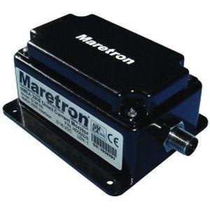 MARETRON DCM100 9 to 32 V Battery Interface, 9 to 16 V NMEA Interface Direct Current/Battery Monitor|DCM100-01