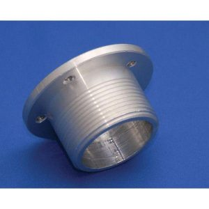 MARETRON 1.5 in NPT Displacement Hull Tank Adapter for TLM100 Tank Level Monitor|TA-5H-1.5NPT