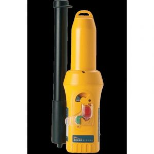 OCEAN SIGNAL SafeSea SART with Mounting Pole|S100