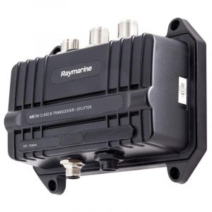 RAYMARINE AIS700 3 W Transceiver with Integrated Antenna Splitter|E70476