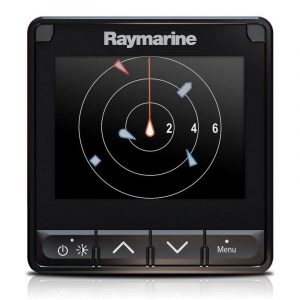 RAYMARINE i70s 4.1 in LCD Surface Mount Multi-Function Color Display|E70327
