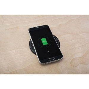 SCANSTRUT 1.5 A Input 10 to 30 VDC Input Waterproof Wireless Charger|SC-CW-02E
