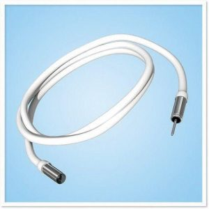 SHAKESPEARE AM/FM Extension Cable for 4357-S Marine Band Separator, 10 ft|4352