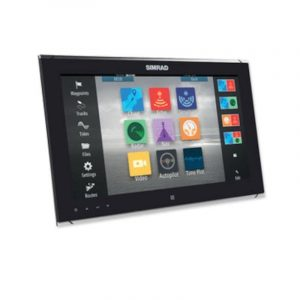 SIMRAD 15.6 in 1366 x 768 pixel Non Touch MO16-P Monitor 000-11261-001