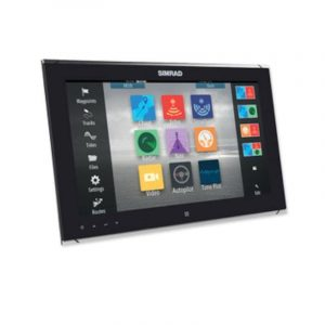 SIMRAD 15.6 in 1366 x 768 pixel Multi-Touch MO16-T Monitor 000-11260-001