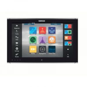 SIMRAD 19 in 1366 x 768 pixel Non Touch MO19-P Monitor 000-11263-001