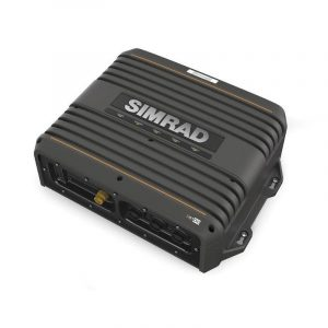 SIMRAD 23 W 25 to 250 kHz Sounder with Chirp|000-13260-001