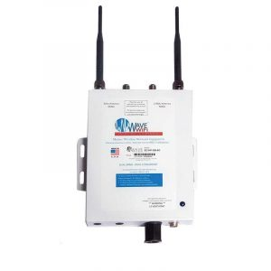 WAVE WIFI 12 V 600 MHz Passive High Power Dual Band Wi-Fi Access System|EC-HP-DB-AC