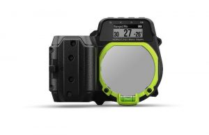 GARMIN Xero™ A1i Bow Sight, Right-handed Auto-ranging Digital Sight with Dual-color LED Pins | 010-01781-10