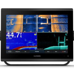 GARMIN GPSMAP 1223, Worldwide basemap | 010-02367-00