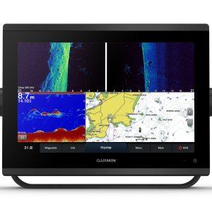 GARMIN GPSMAP 1243xsv, US+Canada+Bahamas g3, LakeVu g3 | 010-02367-03