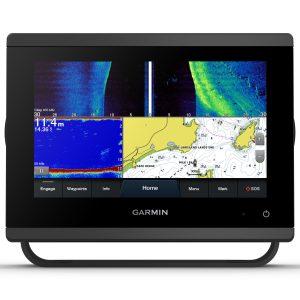 GARMIN GPSMAP 743xsv, US+Canada+Bahamas g3, LakeVu g3 | 010-02365-03