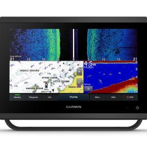 GARMIN GPSMAP 943xsv, US+Canada+Bahamas g3, LakeVu g3 | 010-02366-03
