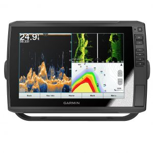 GARMIN ECHOMAP Ultra 102sv, WW, w/GT56 and worldwide basemap | 010-02526-01