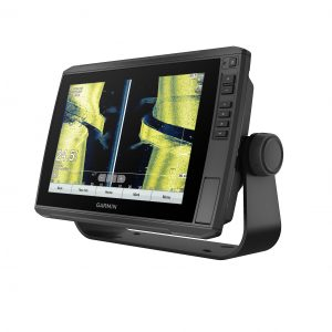 GARMIN ECHOMAP Ultra 106sv, US, w/GT56 with US LakeVu g3 and US Offshore g3 | 010-02527-01