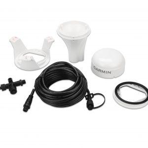 GARMIN GPS 24XD GPS And Heading Sensor Multi Band GNSS, Magnetic Heading, SBAS Support | 010-02316-10