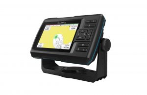 GARMIN Striker Vivid 5cv, US w/GT20 | 010-02551-00